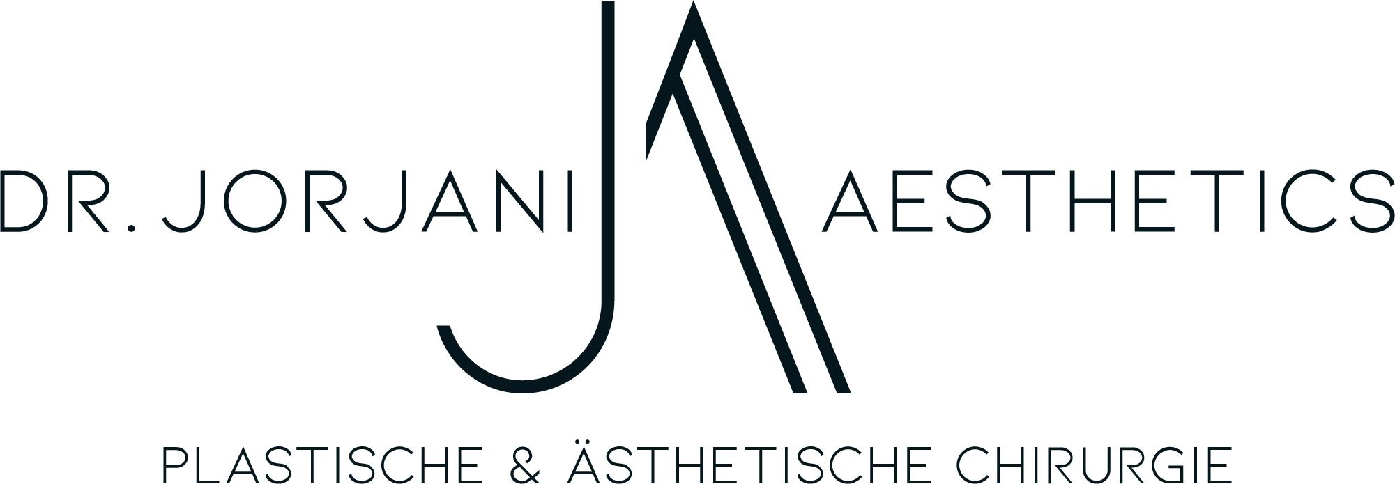 Logo Dr. Jorjani Aesthetics – Plastische & ästhetische Chirugie